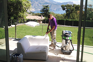 sofa cleaning french riviera